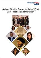 Adam Smith Awards Asia Yearbook 2014