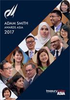 Treasury Today Adam Smith Awards Yearbook 2017