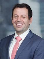 Portrait of Paul Margarites