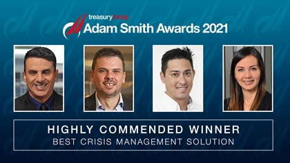 ASA 2021 Best Crisis Management Solution Highly Commended: Kimberly-Clark Brazil