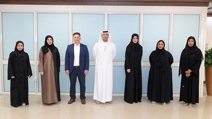 ASA 2021 Best AP/AR Solution Winner: Dubai Municipality