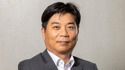 Photo of Heeyong Kwon, Regional Treasurer.