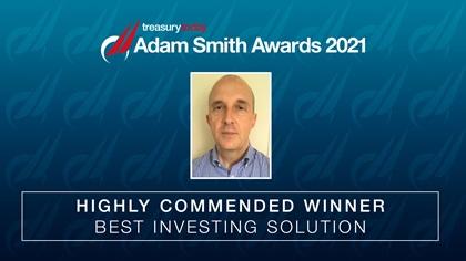 Photo of Stuart Fitzsimmons, Whitbread Group plc.