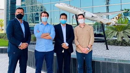 ASA 2021 Best ESG Solution Winner: Etihad Aviation Group