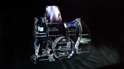 Adam Smith Winner Awards