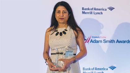 Anita Prasad