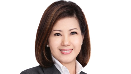 Photo of Shirley Hiew.