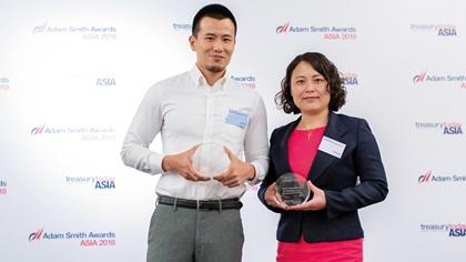 Chen Xi, Alibaba and Tracy Ge, Citi