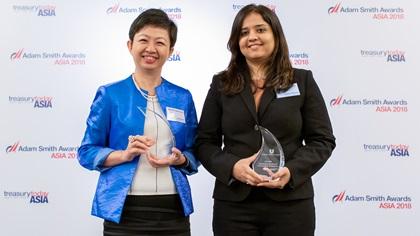 Priscilla Lim, Bank of America Merrill Lynch and Priyanka Bhojani, Hindustan Unilever Limited
