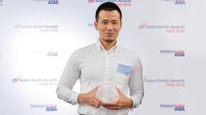 Chen Xi, Alibaba