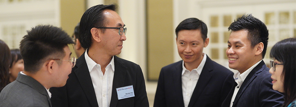 Agilent Technologies Singapore (Holdings) Pte Ltd