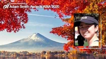 ASAA 2020 Overall Winner Microsoft Corporation