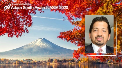 Best ESG Solution Winner: Agrocorp International