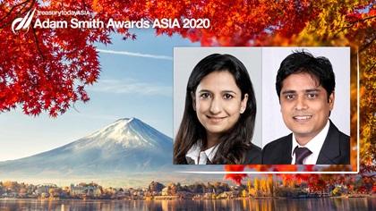 Best Risk Management Solution Winner: GE Capital – Singapore