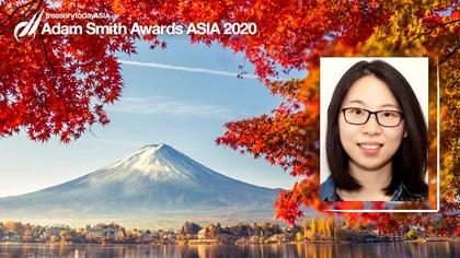 Photo of Janet Chong, Littelfuse Inc.