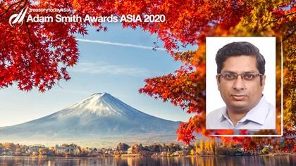 Photo of Somak Ghosh, Sanofi India Limited.