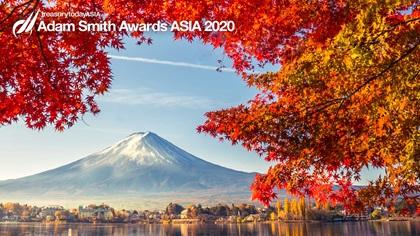 Adam Smith Awards Asia 2020