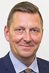 Stephen Harper, Senior Treasury Consultant, PMC Treasury
