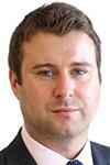 Christopher Jessup, Associate, Financial Markets, King& Wood Mallesons LLP