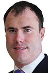 Tim Dolan, Partner Financial Markets, King& Wood Mallesons LLP
