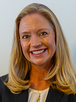 Portrait of Jennifer Fedora
