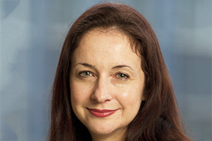 Kerrie Mitchener-Nissen, Head of Product Development, International, Global Liquidity, J.P. Morgan Asset Management