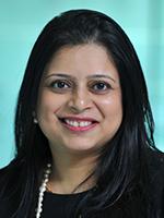 Rupa Balsekar, Head of Transaction Banking, India for BNP Paribas