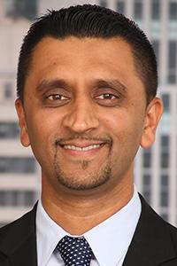 Nikunj Trivedi, Senior Liquidity Advisor, Trade & Treasury Solutions, Americas, BNP Paribas