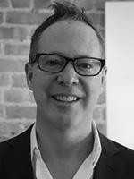 Mark O'Toole, Head of Americas, Cashforce