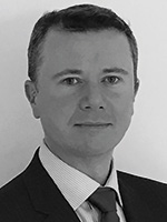 Sean Privilege, Partner & Senior Manager, Treasury & Corporate Finance, John Lewis Partnership