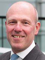 John Murray, EMEA Industrials Sales Head, TreasuryandTradeSolutions, Citi
