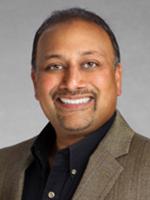Portrait of Pramod Iyengar, CFO, Veem