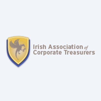 Irish Association of Corporate Treasurers logo
