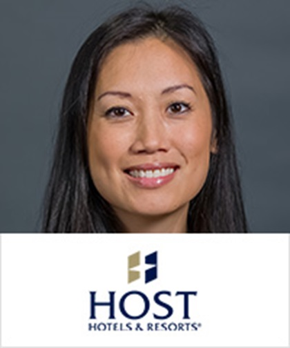Danette Le, Vice President and Assistant Treasurer, Corporate Finance, Host Hotels & Resorts