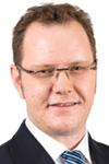 Gareth Deiner, Counsel, Clifford Chance