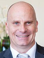 James Carter, CFO, Alkane Resources