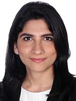 Anahita Shah, Senior Advisor, Treasury Advisory Group – APAC Treasury & Trade Solutions, Citi