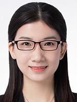 Sophie Yang, Regional Treasurer Asia Pacific, Henkel