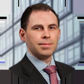 Portrait of Aidan Shevlin, CFA, Head of Asia Pacific Liquidity Management, J.P. Morgan Asset Management