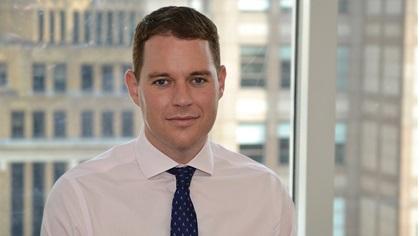 Jason Straker, Client Portfolio Manager, Global Liquidity Group, J.P. Morgan Asset Management