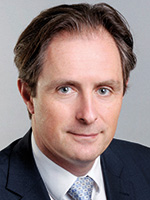Portrait of Philippe Renaudin, Money Market CIO, BNP Paribas Asset Management
