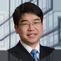 Kyongsoo Noh, CFA, Portfolio Manager for Managed Reserves Portfolios, Global Liquidity, J.P. Morgan Asset Management