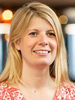 Caroline Hedges, Head of Liquidity Portfolio Management, Aviva Investors