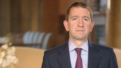 Jonathan Curry, HSBC Global Asset Management