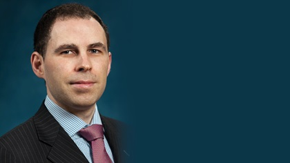 Aidan Shevlin, Managing Director, Head of Asia Pacific Liquidity Fund Management, J.P. Morgan Asset Management