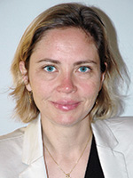 Karine Amas, eBAM Product Manager, BNP Paribas