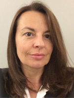 Laura Milani, Liquidity Management Marketing Manager, BNP Paribas
