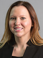 Jennifer Doherty, Global Head of Commercialisation – Liquidity and Investment Products, HSBC