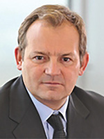 Portrait of Niall Cameron, Global Head of Corporate and Institutional Digital, HSBC