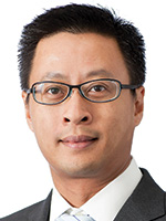 Portrait of George Fong, Managing Director, Head of Trade & Loan Product Management and FI Advisory, Asia Pacific, Global Trade & Loan Products, J.P. Morgan